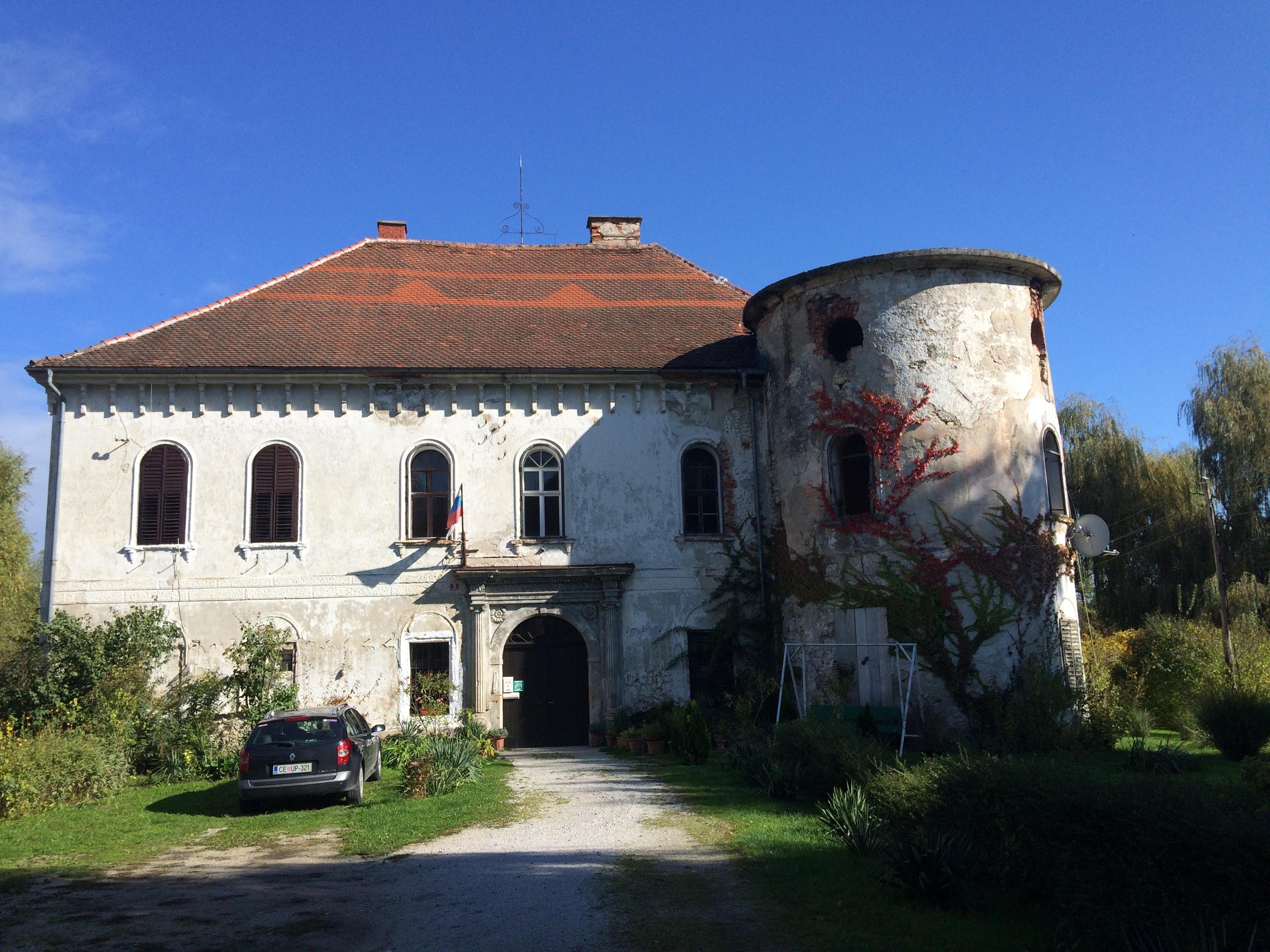 5 оснований приобрести вид на жительство в Словении