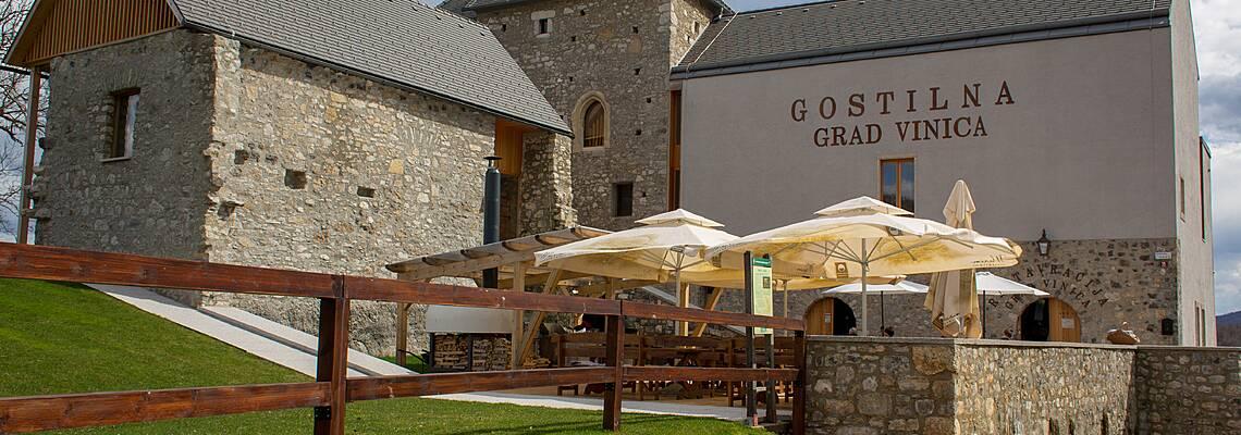 Продажа старинного замка в Словении