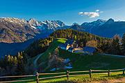 Альпы, Словения
