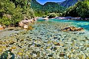 Триглавский парк, Словения